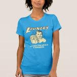 Lavadero: No se preocupe la acción de gracias de Camisetas