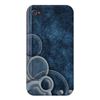 Lavado a la piedra iPhone 4 funda