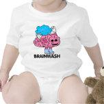 Lavado de cerebro trajes de bebé