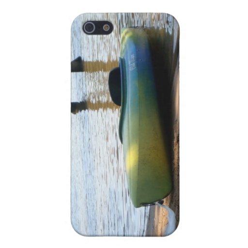 Lavado para arriba iPhone 5 protector