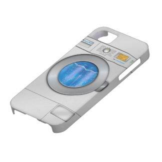 Lavadora Funda Para iPhone SE/5/5s