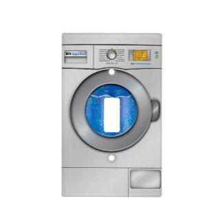 Lavadora Placas Para Interruptor