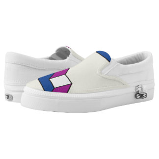 LAVAL, QUEBEC Slip-On SNEAKERS