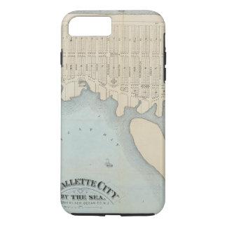 Lavallette City by the Sea, Squan Beach, NJ iPhone 8 Plus/7 Plus Case