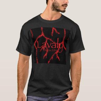Lavaly Pahoa 2014 T-Shirt