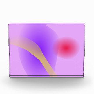 Lavanda abstracta