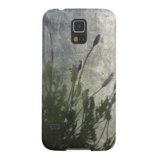 Lavanda Funda Para Galaxy S5