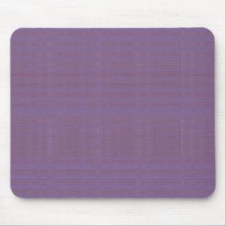 Lavanda Pindots púrpura Mousepad