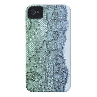 Lavande Lace iPhone4 Case