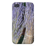 Lavander Lavender Flowers Bunch iPhone Case Covers For iPhone 4