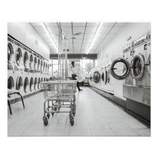 Lavandería Fotografías