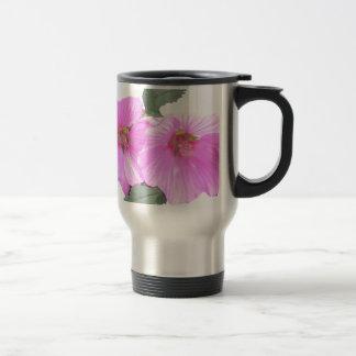 Lavatera or Tree mallow Products Coffee Mug