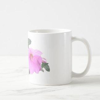 Lavatera or Tree mallow Products Mug