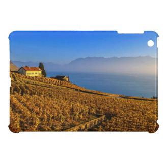 Lavaux region, Vaud, Switzerland iPad Mini Case