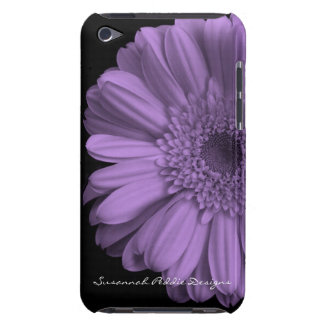Lavendar Daisy iPhone Case