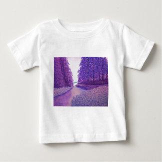 Lavendar Woods Tee Shirt