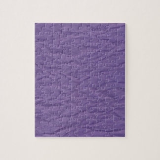 Lavendar Wrinkled Paper Texture Jigsaw Puzzle