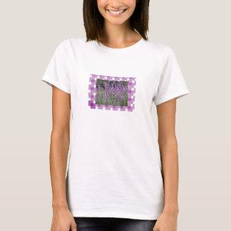 lavendarpatchwork T-Shirt