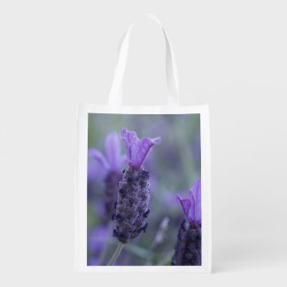lavender-17 reusable grocery bags