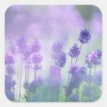 Lavender 2 stickers