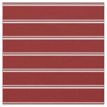 [ Thumbnail: Lavender and Maroon Colored Lines/Stripes Pattern Fabric ]