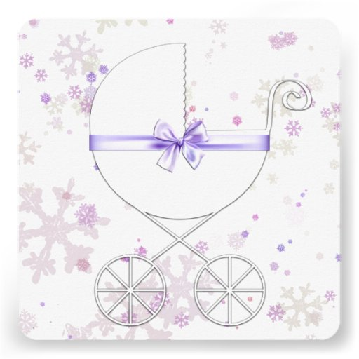 500 snowflake baby shower invitations snowflake baby shower