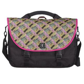 Lavender & Bee Bag For Laptop