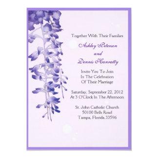 Lavender Blossom Card