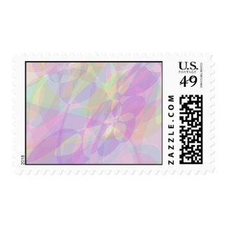 Lavender Breeze Stamp