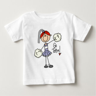 Lavender Cheerleader Tshirts and Gifts