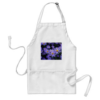 Lavender Daisies Aprons