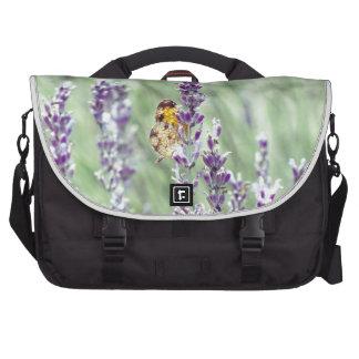 Lavender Daze Bag For Laptop