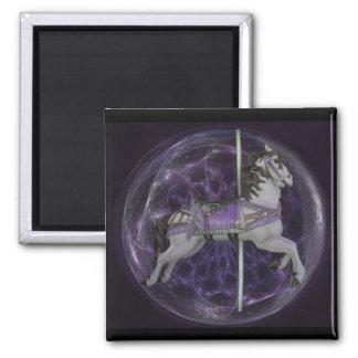 Lavender-Dream Fridge Magnets
