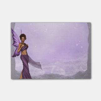 Lavender Dreams Post-it Notes