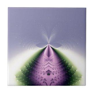 Lavender Fairy Tile