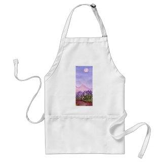 Lavender Farm Apron
