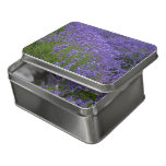 Lavender fields floral challenging jigsaw puzzle
