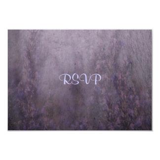 Lavender Fog Mural Card