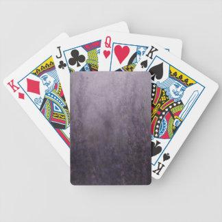 Lavender Fog Mural Card Decks