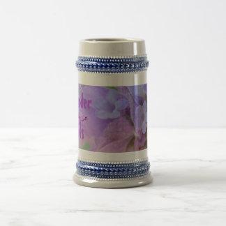 Lavender Heals stein