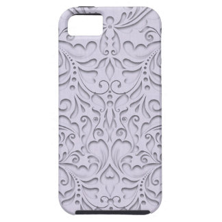 Lavender HeartyChic iPhone SE/5/5s Case