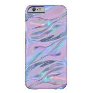 Lavender Holographic iPhone 6 Case