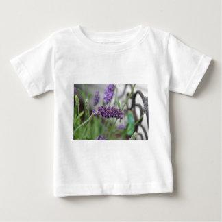 Lavender Iron Baby T-Shirt