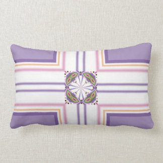 Lavender jump; Energetic Midday Pillows