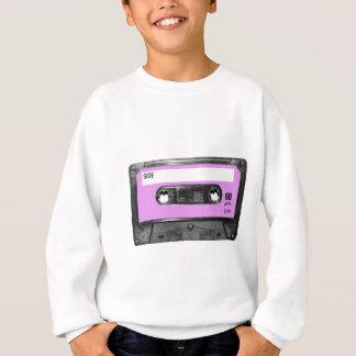 Lavender Label Cassette Sweatshirt