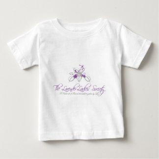 Lavender Ladies Society Infant T-Shirt