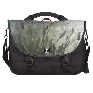 Lavender Laptop Computer Bag