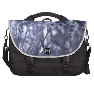 Lavender Commuter Bag