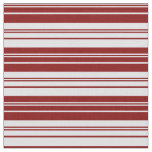 [ Thumbnail: Lavender & Maroon Colored Pattern Fabric ]
