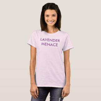 Lavender Menace T-Shirt